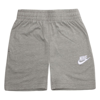 Nike Pull-On Shorts-Toddler Boys