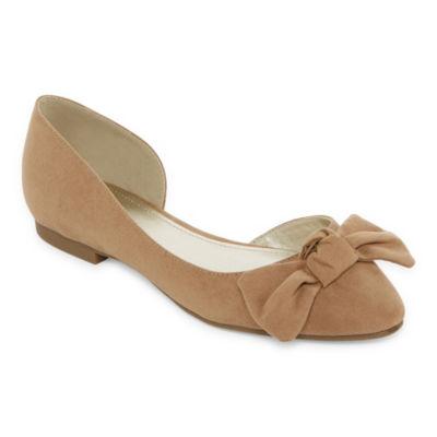 a.n.a Dorothy Womens Ballet Flats