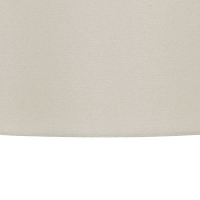 "Decor Therapy 27"" Logan Glass Table Lamp"