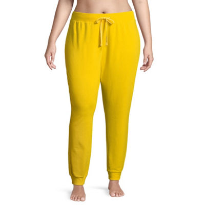 Flirtitude High Rise Joggers - Juniors Plus