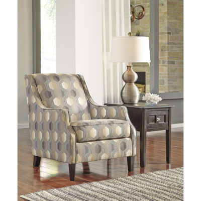 Signature Design By Ashley® Brielyn Wingback Chair