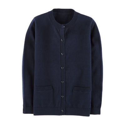 Oshkosh Long Sleeve Cardigan - Preschool Boys