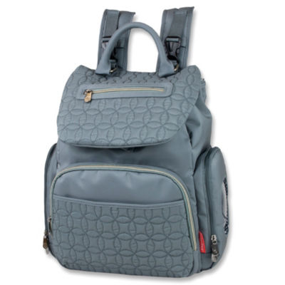 Fisher-Price Deluxe Back Pack Diaper Bag