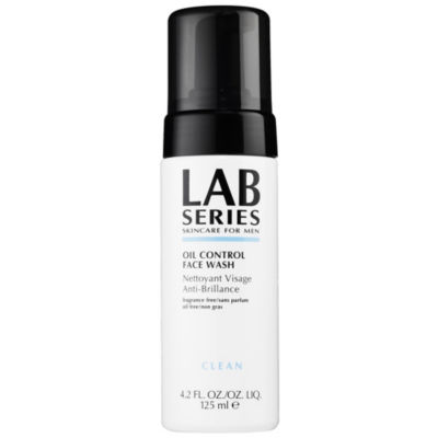 Lab Series For Men Oil Control Face Wash