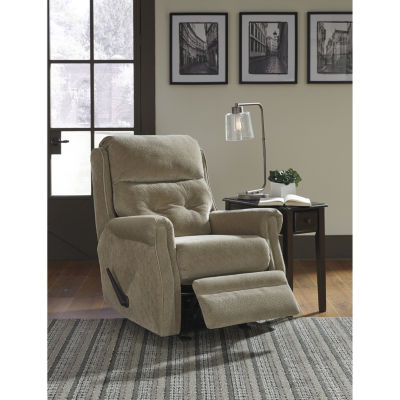Signature Design By Ashley® Gorham Recliner