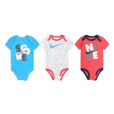 Nike Nike Baby S18 One Piece Bodysuit