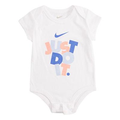 Nike Baby One Piece Bodysuit