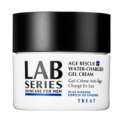 Lab Series For Men Age Rescue Water-Charged Gel Cream