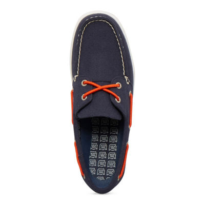 Eastland Solstice Womens Boat Shoes