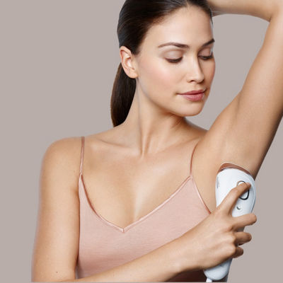Braun Venus Silk-Expert IPL + Facial Brush