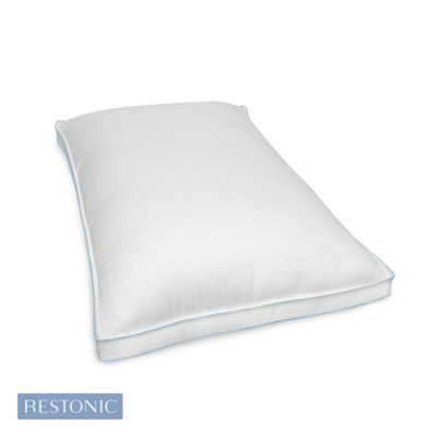 Restonic TempaGel Max Cooling Gel Beads Pillow