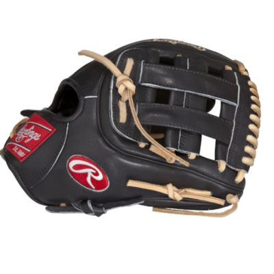 Rawlings Heart of The Hide 11.5In Narrow Fit Baseball Glove - Right Hand