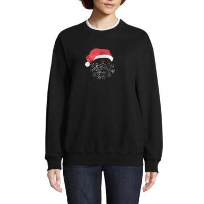 Mc2 Long Sleeve Sweatshirt
