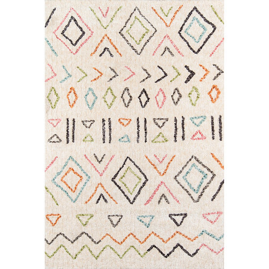 Novogratz By Momeni Wes Hand Tufted Rectangular Indoor Rugs