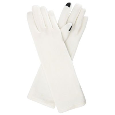 Cuddl Duds Long Single Layer Fleece Glove