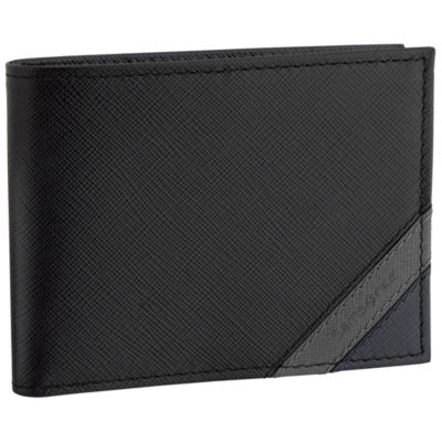 Samsonite Mens Flip Fold Wallet