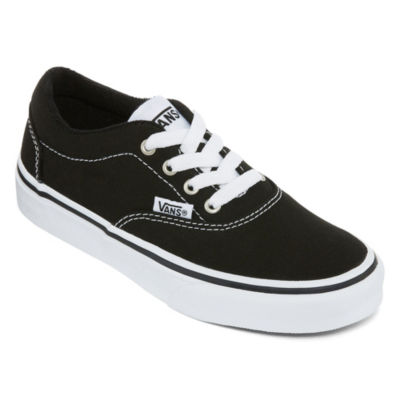 32e74153931177 Vans Doheny Unisex Kids Skate Shoes Big Kids JCPenney