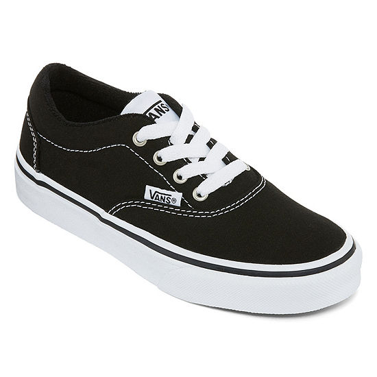 Vans Doheny Unisex Kids Skate Shoes - Big Kids