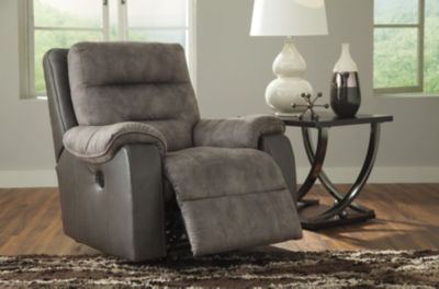 Signature Design By Ashley® Hacklesbury Power Recliner