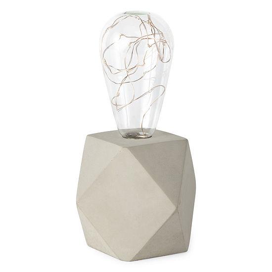Home Essentials 2-pc. Decorative Lantern