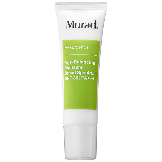 Murad Resurgence® Age–Balancing Moisture Broad Spectrum Spf 30