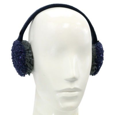 Cuddl Duds Plush Spacedye Knit Earmuff