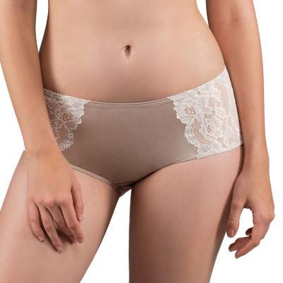 Dorina Claire Polyamide High Cut Panty