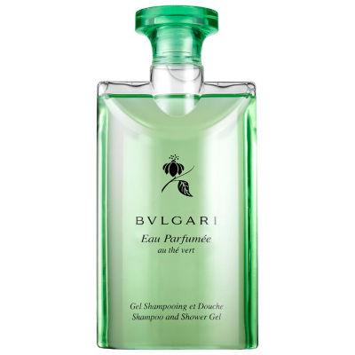 BVLGARI Eau Parfumée Au Thé Vert Shampoo And Shower Gel