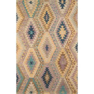 Momeni Tangier 16 Hooked Rectangular Rugs
