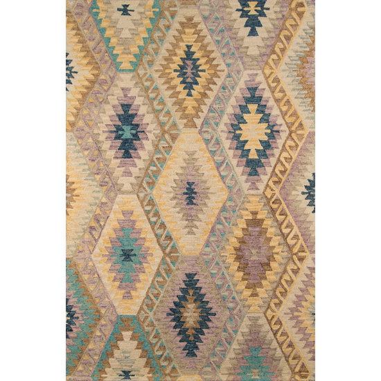 Momeni Tangier 16 Hooked Rectangular Indoor Rugs