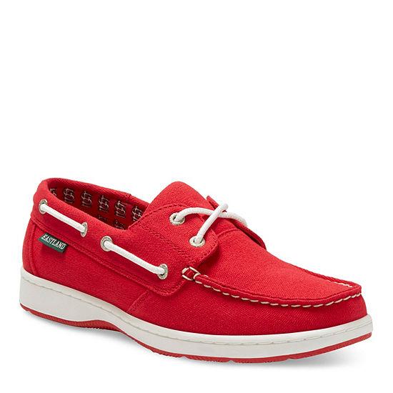 Eastland Womens Solstice Boat Shoes