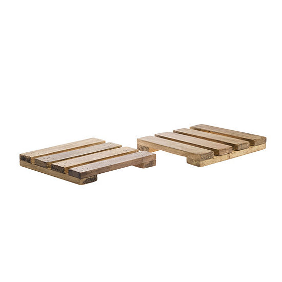 Denmark Down To Earth 2-pc. Place Card Holders
