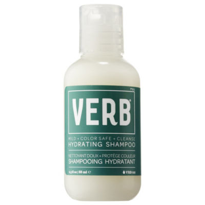 Verb Hydrating Shampoo Mini