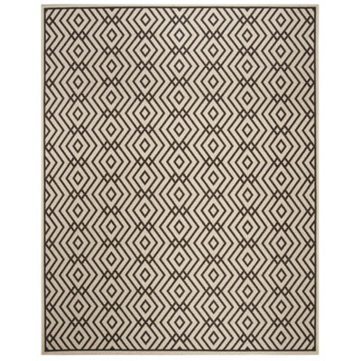 Safavieh Linden Collection Bedinn Geometric Area Rug