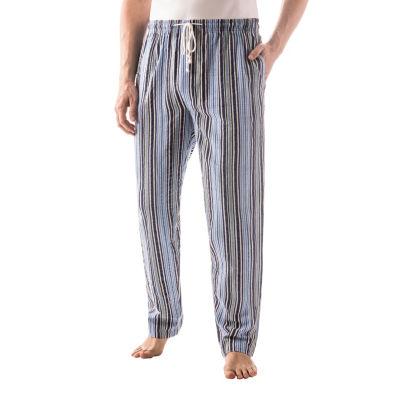 Residence Seersucker Pajama Pants - Big and Tall