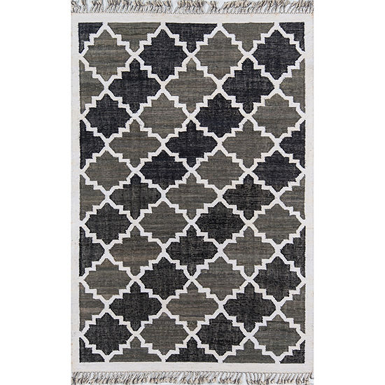 Novogratz By Momeni Greyback Rectangular Indoor Rugs