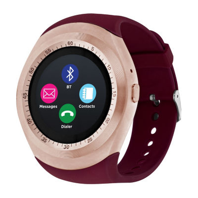 Itouch Curve Unisex Smart Watch-Itr4360rg788-Mer