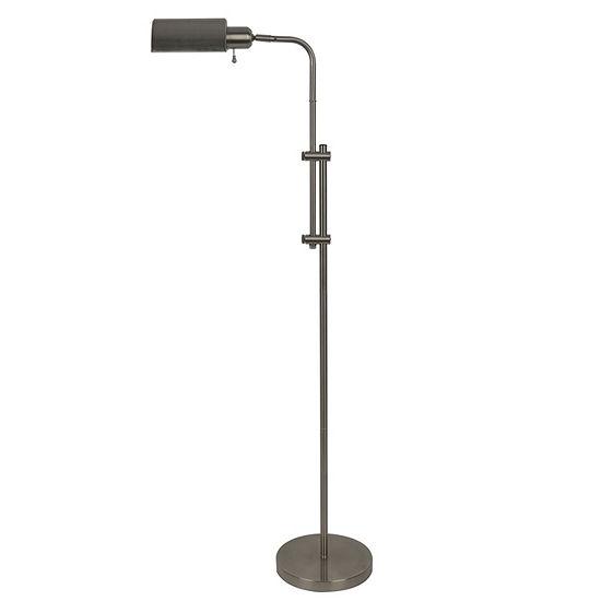 Decor Therapy Harvey Pharmacy Floor Lamp