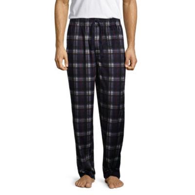 Van Heusen Fleece Pajama Pants