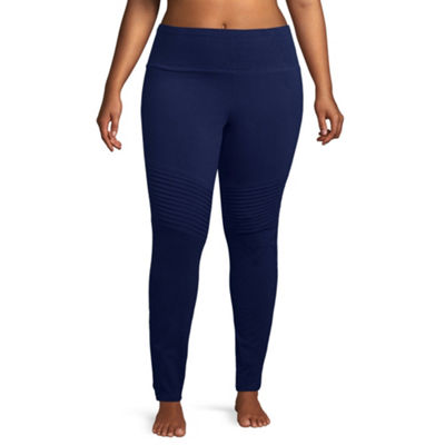 Flirtitude Moto Leggings - Juniors Plus