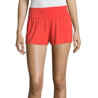 City Streets Knit Soft Shorts