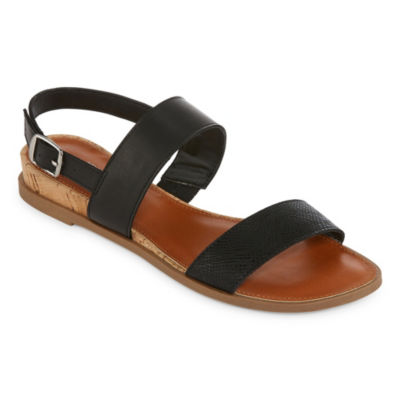 Arizona Sharlene Womens Flat Sandals