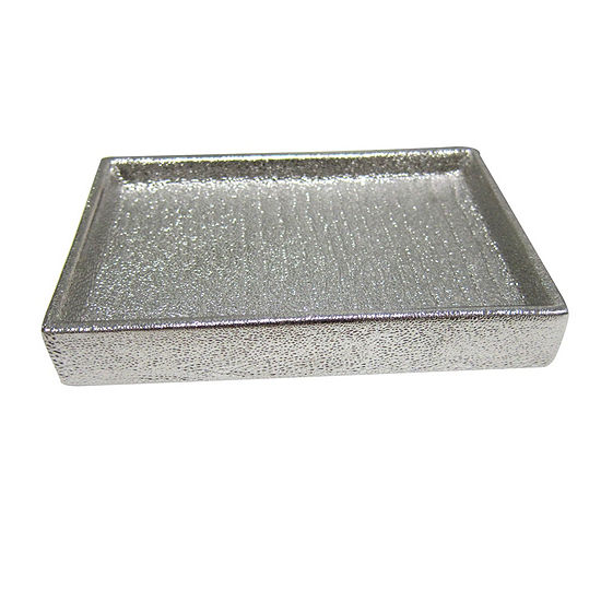 Croscill Classics Roebling Stripe Soap Dish