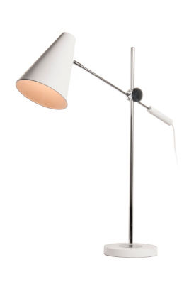 """Watch Hill 27"""" Ariana Chrome Plated Metal Shade Table Lamp"""