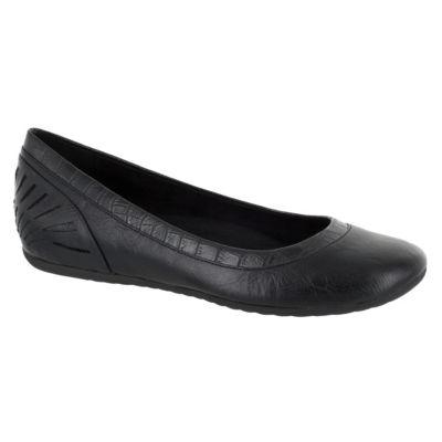Easy Street Womens Crista Round Toe Slip-On Shoe