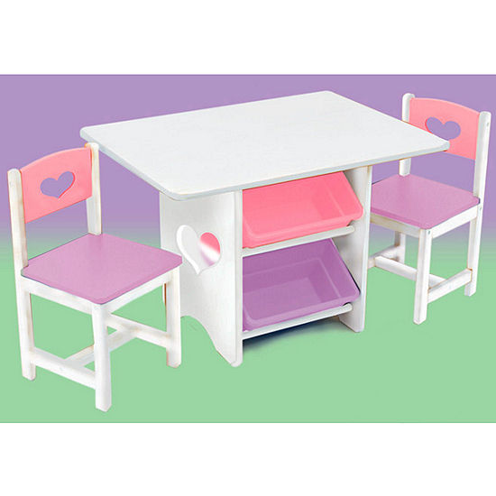 Fantastic Kidkraft Table And Chairs White With Pastel Colors Ocoug Best Dining Table And Chair Ideas Images Ocougorg