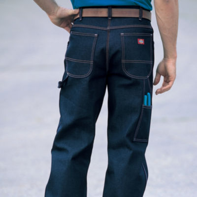 Dickies® 1994 Relaxed-Fit Straight-Leg Carpenter Jeans - Big