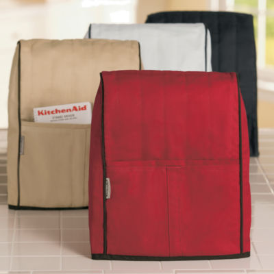 KitchenAid®  Cloth Cover for All KitchenAid®  Stand Mixers  KMCC1