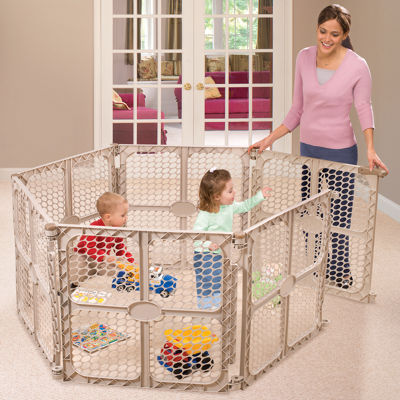 Summer Infant® PlaySafe Playard