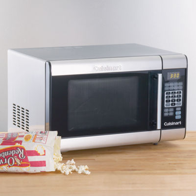 Cuisinart® Stainless Steel Microwave Oven